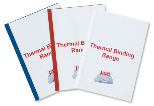 Thermal Binding